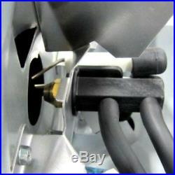 Kerosene Forced Air Heater 50K BTU New Convection Automatic Shutoff Fuel Gauge