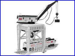 LIONEL 6-82022 STEEL COMMAND CONTROLLED GANTRY CRANE O GAUGE train mill NEW