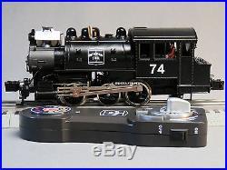 LIONEL BETHLEHEM STEEL LIONCHIEF REMOTE CONTROL SWITCHER o gauge train 6-81270 E