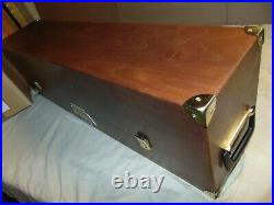 Lgb G Gauge Aster 23832 Pennsylvania Gg1 -brand New In Wood Crate & Shipping Box