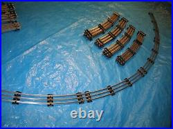 Lionel 0 gauge 096 curved track 16 piece circle, 96 diameter circle. Brand new