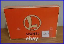 Lionel 6-11912 Steel Industrial Tmcc Switcher Ore Car Train Set O Gauge Die-cast