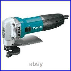 Makita JS1602 120 Volt 16 Gauge 3.3 Amp Barrel Grip Lock-On Electric Shear