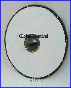 Medieval Buckler Shield Viking's Shield Heavy 16 Gauge Hand Forged Best Fo
