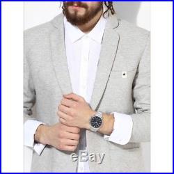 Michael Kors Access Gage Men's Hybrid Stainless Steel Smart Watch 45mm MKT4000