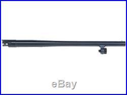Mossberg 90015 500 12 Gauge 3 Shotgun Barrel 18-1/2 Blued Steel Bead Sight