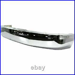 NEW USA Made Front Bumper For 2003-2020 Chevrolet Express GMC Savana SHIPS TODAY