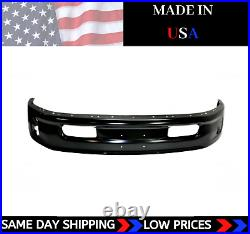 NEW USA Made Front Bumper For 2013-2018 RAM 1500 SHIPS TODAY
