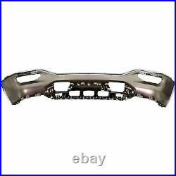 NEW USA Made Front Bumper For 2016-2018 GMC Sierra 1500 23243501 SHIPS TODAY