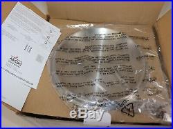 NIB $150 ALL-CLAD Gourmet 18/10 Heavy Gauge Stainless Steel 6 QUART Pasta Pot