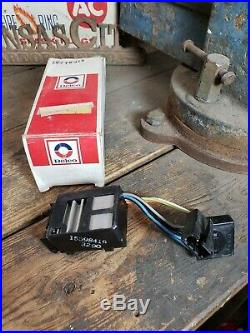 NOS GM 1978-83 Chevy Truck GMC Truck Wiper Pulse Delay Control Module K5 Blazer