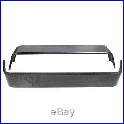 New Enhanced Steel 14 Gauge Diamond Tread Plate Tandem Axle Trailer Fenders