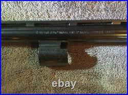 Remington 1100 12Gauge 26 (29in total) 2 3/4 AND 3 STEEL MAGNUM BARREL2950912