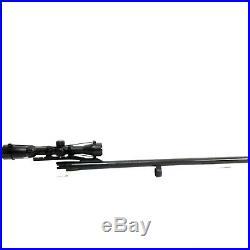 Remington 870 12 Gauge 23 Shotgun Barrel Special Purpose with 2-7x32mm Scope