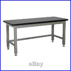 Sealey Heavy Gauge Steel Industrial Garage/Workshop Workbench 1.8mtr API1800