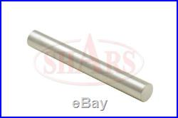 Shars 690 Pcs M1 M2 M3 M4.061.750 Class Zz Steel Pin Gage Set Minus New