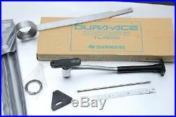 Shimano TL-RD10 Rear Derailleur Hanger Alignment Gauge NIB Straightening Tool