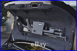 Shotlock Shotgun 200M Mechanical Solo-Vault 14 Gauge Steel Safe S-SSV200M