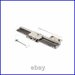 Silver SK280 Standard Gauge Knitting Machine BRAND NEW