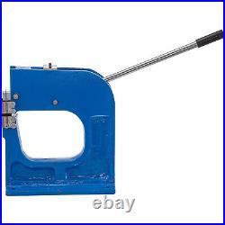 VEVOR Stretcher Shrinker 16 Gauge 8.5 Throat Depth Sheet Metal Forming SS-16
