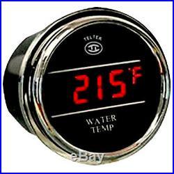 Water Temperature Gauge for Kenworth 2005 or previous, Teltek Brand