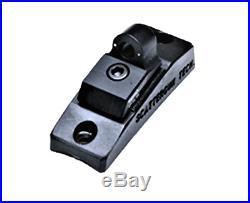 Wilson Combat Trak-Lock II Ghost Ring Sight Set, 12 Gauge, Tritium Front